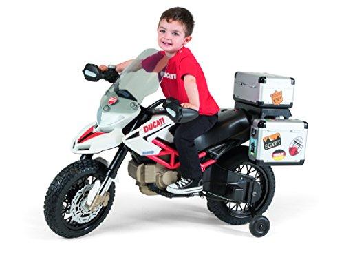 Peg Perego Ducati Hypercross Ride On