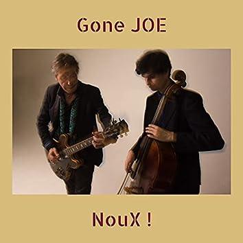 Gone JOE