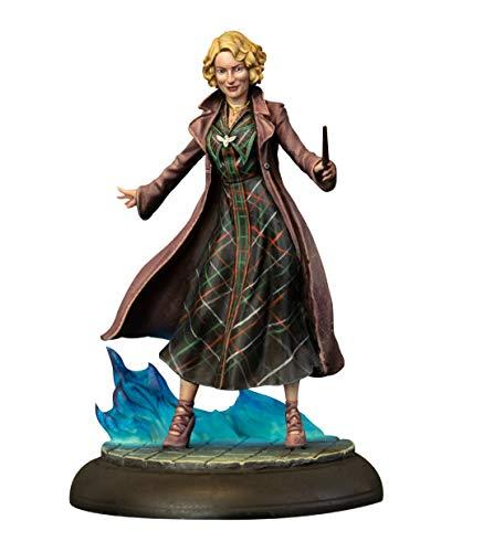 Knight Models Harry Potter Miniature Game: Queenie Goldstein Ingles