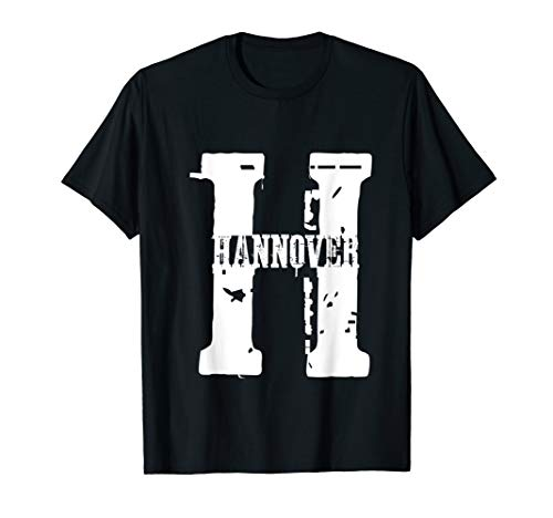 Hannover Geschenk Fun Trikot Verein Ultras Herren Frauen T-Shirt