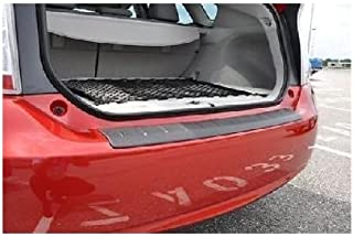prius c rear bumper cover