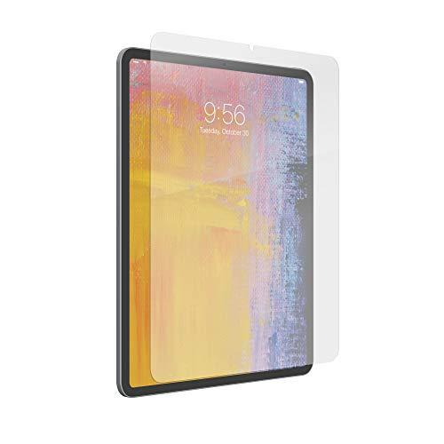 Preisvergleich Produktbild InvisibleShield Glass+ Displayschutzfolie aus gehärtetem Glas für Apple iPad Pro 12.9 (2018)