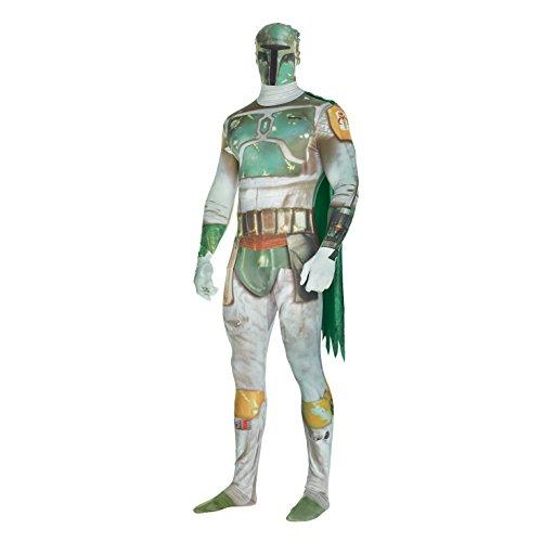 Morphsuits Traje Digital Oficial de Guerra de Las Galaxias