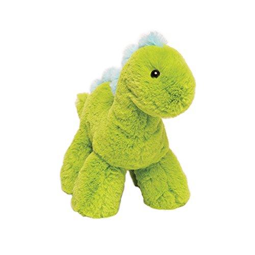 Manhattan Toy Little Voyagers Stomp Dino 9.5' Stuffed Animal