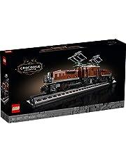 レゴ (LEGO) クリエイターエキスパート クロコダイル電気機関車 10277 国内流通品