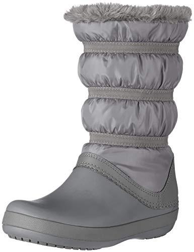 Crocs  205314-025, Crocband Winter Laarzen voor dames 24 EU