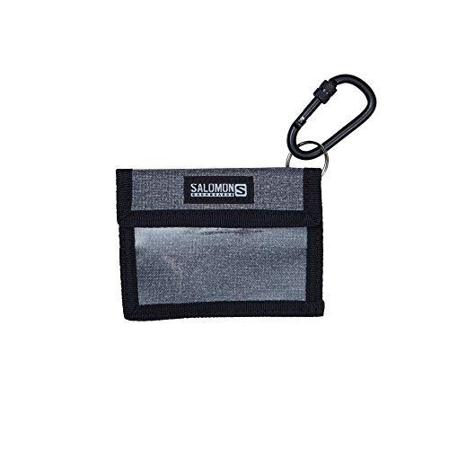 SALOMON(サロモン) ボード・ブーツバッグ SLMN PASS CASE PVC2 (サロモン パス ケース PVC2) L41038700 Grey NS