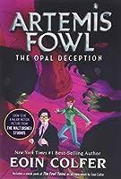 The Opal Deception (Artemis Fowl, Book 4) (Artemis Fowl, 4)