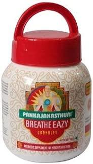 Pankajakasthuri Breathe Eazy Granules - For Breathing Disorders - 400g