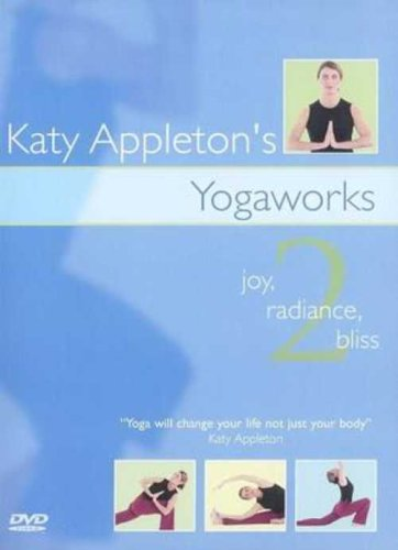 Katy Appleton's Yogaworks - Joy, Radiance And Bliss [UK Import]