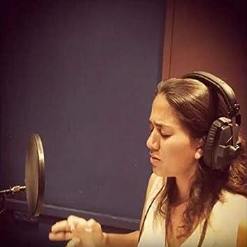 Penelope for Singer & Strings (feat. Keren Avrashi)