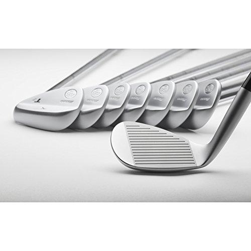 Product Image 2: Mizuno Golf Men's T7 White Satin Wedge Right 56-14
