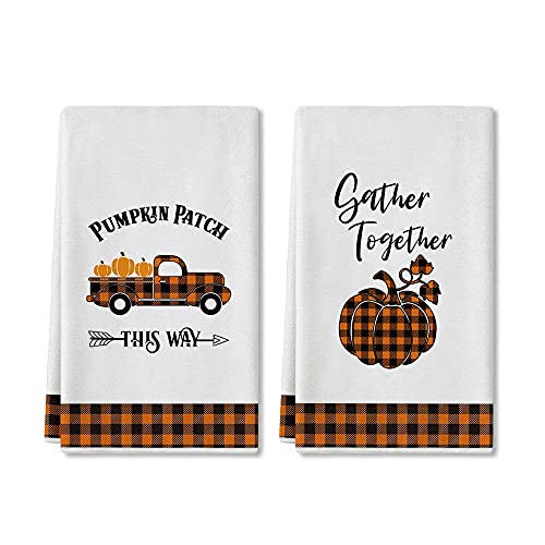 Top 10 Best Selling List for gather together kitchen towels