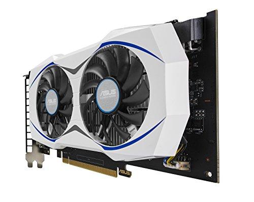 『ASUSTek NVIDIA GeForce GTX950搭載ビデオカード オーバークロック メモリ2GB GTX950-OC-2GD5』の2枚目の画像