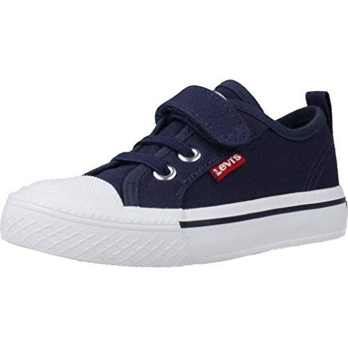 Zapatillas Lona LEVI´S Kids MAUI Mini NIÑO Azul