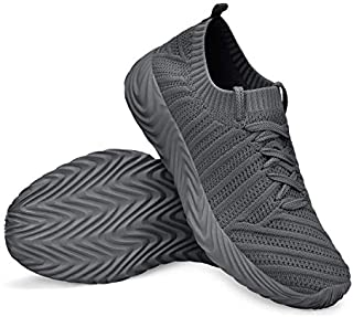 Womens Sneakers Fashion Athletic Running Breathable Slip...