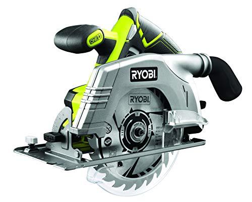 Ryobi R18CS-0 - Sierra circular 18V