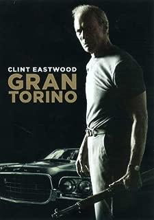 Gran Torino Movie Poster (27 x 40 Inches - 69cm x 102cm) (2008) Polish Style B -(Clint Eastwood)(Cory Hardrict)(John Carroll Lynch)(Geraldine Hughes)(Brian Haley)(Dreama Walker)