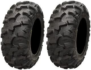 Pair of ITP Blackwater Evolution Radial 28x9-14 (8ply) ATV Tires (2)