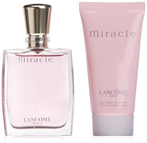 Lancôme Miracle SET *L\' Eau de Parfum 30 ml & Parfümierte Bodylotion 50 ml *