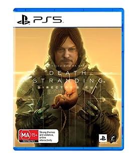 Death Stranding Director's Cut - PlayStation 5 (B099RF7CKK) | Amazon price tracker / tracking, Amazon price history charts, Amazon price watches, Amazon price drop alerts