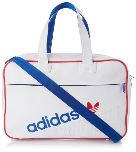 Bolsa casual adidas Umhängetasche Holdall Perforated