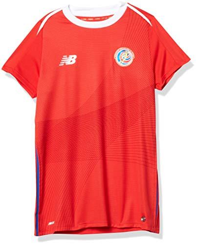 New Balance Women's Costa Rica Short Sleeve Jersey
