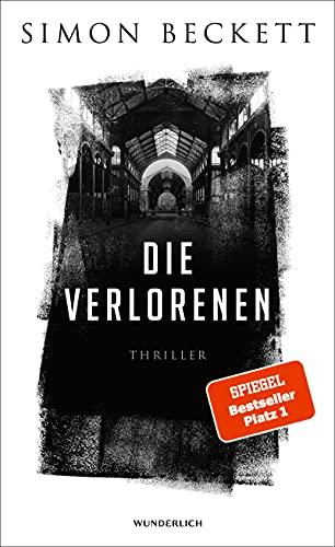 Buchseite und Rezensionen zu 'Die Verlorenen: Der neue Thriller' von Simon Beckett