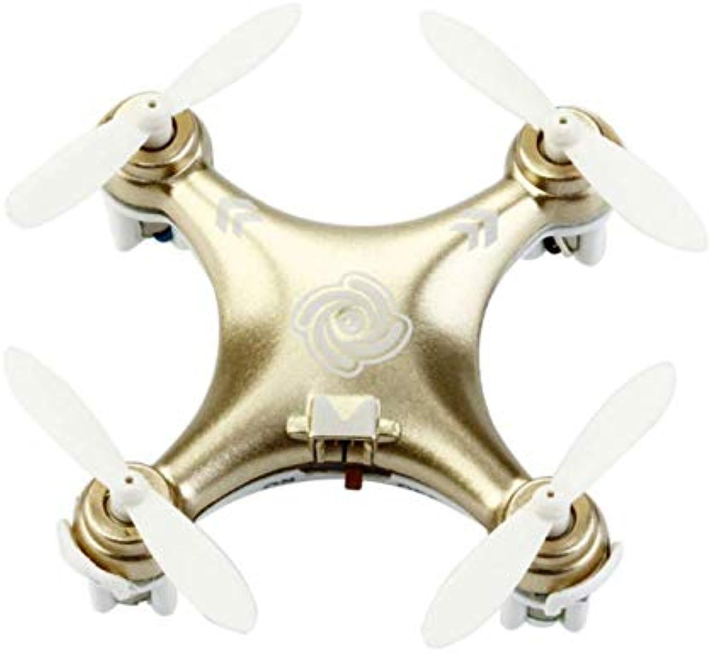 suministro de productos de calidad FODUIV Mini Quadcopter Control Remoto Electrónico Aviones Quadcopter con con con Luz LED Helicoptero 4 Ejes RC Avión RTF Drone Juguetes 2  venta de ofertas