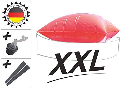 Rothschenk XXXL Poolkissen/Poolpolster 2.000 x 5.000 mm - direkt vom Hersteller - Original [R] Protect