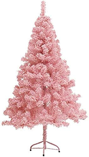 Christmas Tree Mini Christmas Tree Barm Premium Craft Decorations, Holiday Foldable Artificial Zipper Christmas Decorations Christmas utenciles (Color : A, Size : 90cm/3FT)