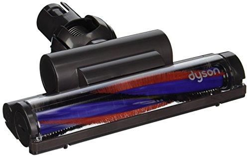 Dyson 963544-01 Cabezal de turbina, Multicolor, Rojo, púrpura, Hierro
