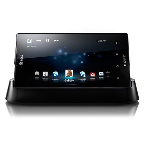Caricabatterie ufficio DK23 Sony per Sony Xperia T