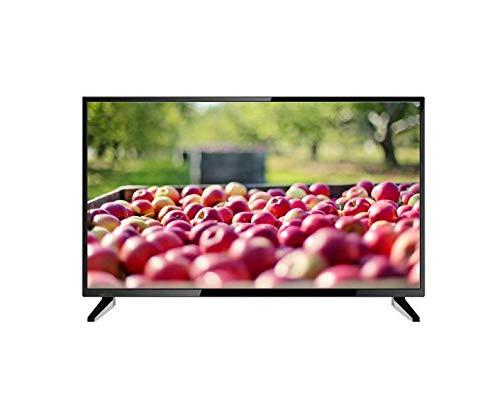 Bolva, Televisore LED 24 S2466, 16:9, Risoluzione 1366x768, Audio 2x3 w, Dimensioni :L55 x H35,5 x P 15,5