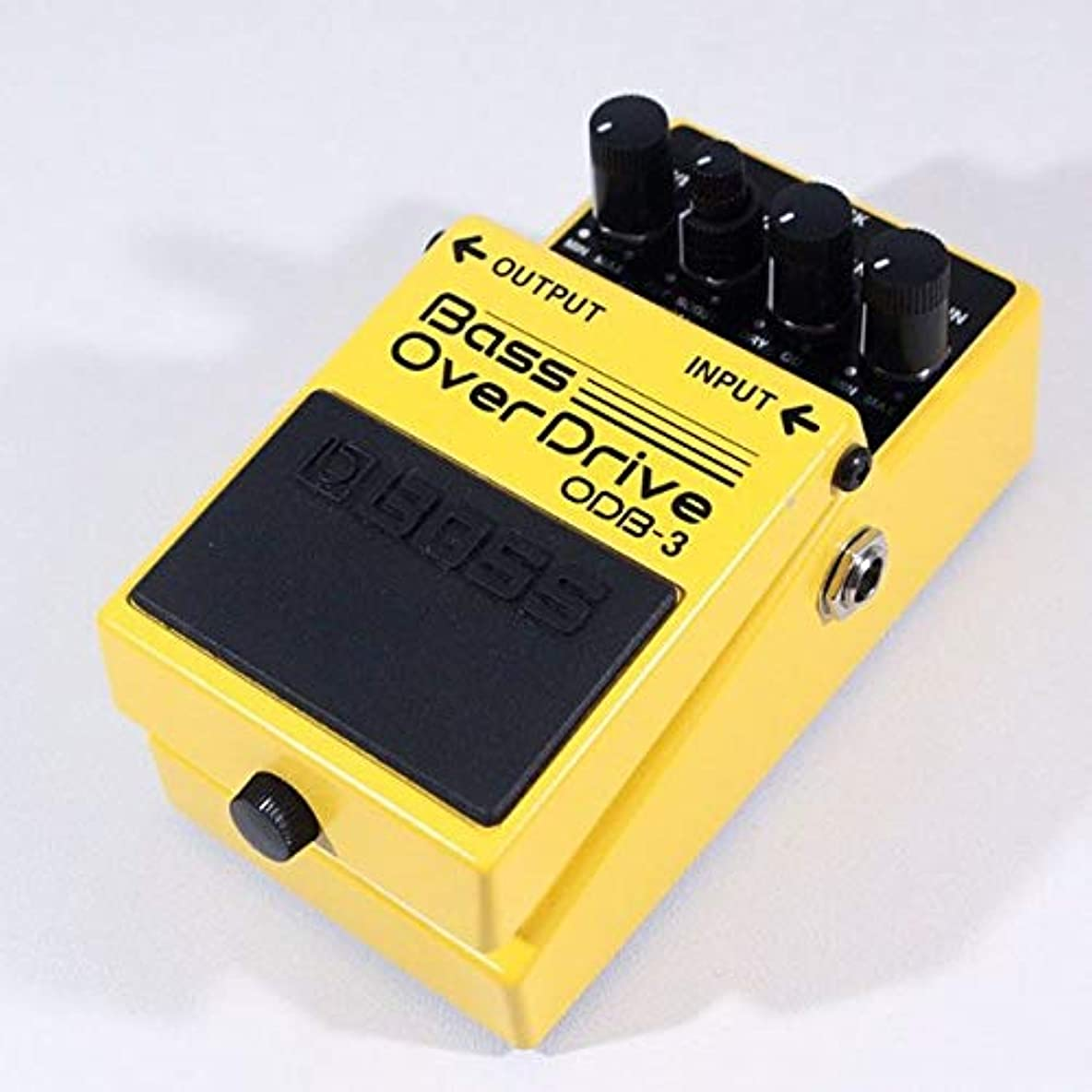 他の場所閲覧する動的BOSS/ODB-3 Bass Overdrive