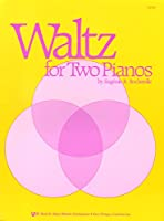 Waltz for Two Pianos