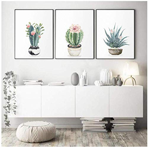 cuadro cactus fabricante YIYAOFBH