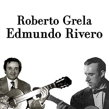 Roberto Grela & Edmundo Rivero