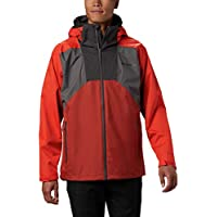 Columbia Rain Scape Men's Jacket (various colors/sizes)