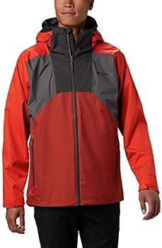 Columbia Rain Scape Men's Jacket