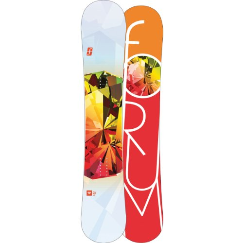 Damen Snowboard Forum Star 149 10/11 wms