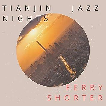 Tianjin Jazz Nights