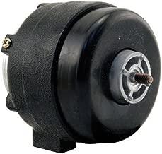 DIXIE NARCO - VENDO SODA Machine 9 WATT Condenser or Evaporator Fan Motor, CAST Iron
