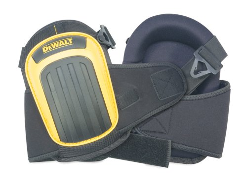DEWALT DG5204 Professional Kneepads with Layered Gel...