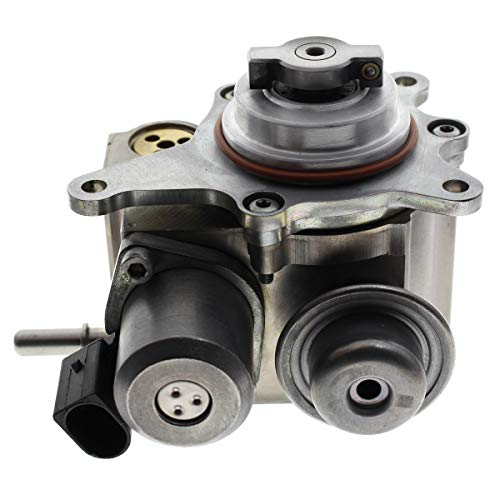 MOTOALL Turbocharged High Pressure Fuel Pump refurbished for BMW MINI Cooper S R55 R56 R57 R58 R59 N14 13517573436 13537528345 13517588879