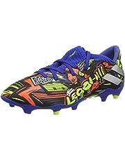adidas Nemeziz Messi 19.3 FG, Zapatillas de fútbol para Hombre