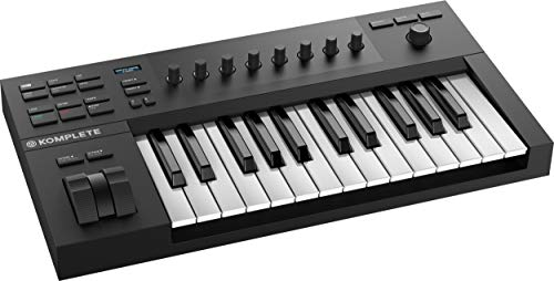 Native Instruments Komplete Kontrol A25 - Master Keyboard 25 Tasti