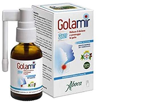 ABOCA – Golamir 2 ACT Spray para niños 30 ml AB. [1...