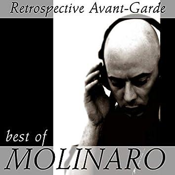 Retrospective Avant-Garde:Best Of Molinaro
