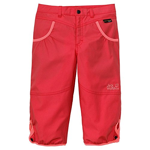 Jack Wolfskin GIRLS 3/4 PANTS